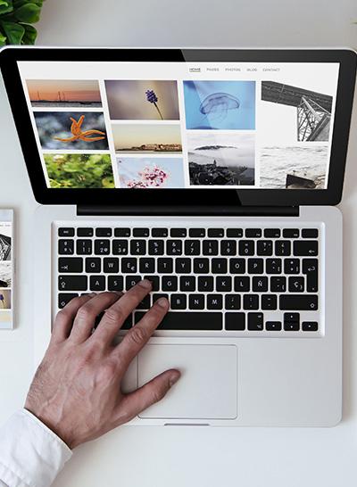 Les sites portfolio