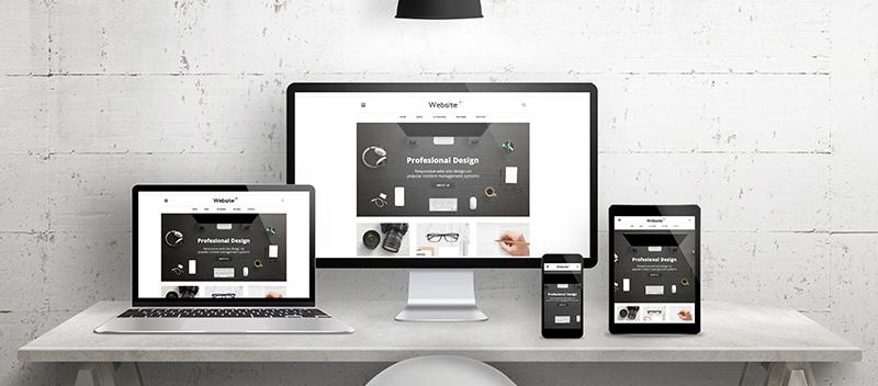 Un site web 2